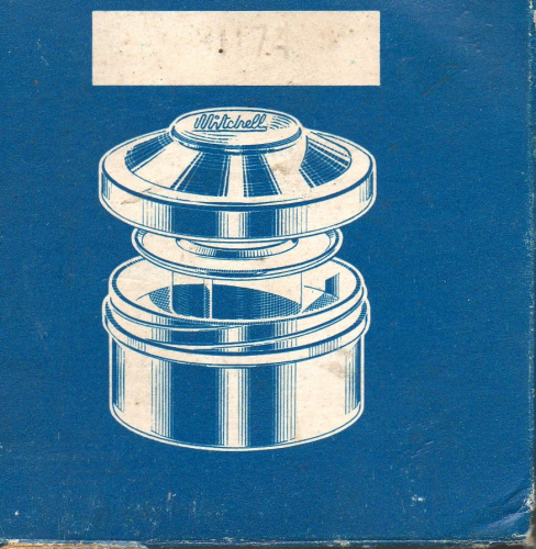 81174 Mitchell 306/307, 406/407 spool in container