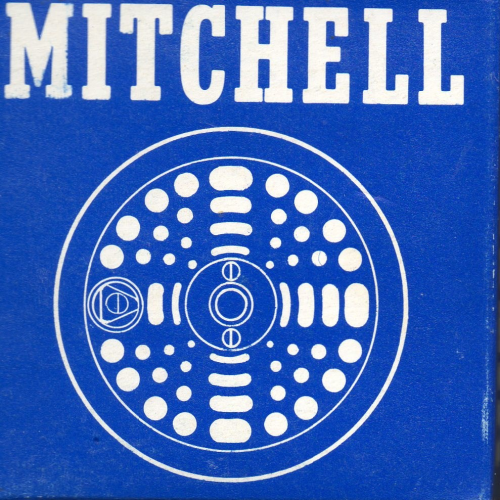 MITCHELL 7750 Fly REEL SPOOL PART NUMBER #83126