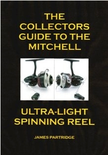 THE MITCHELL ULTRA-LIGHT REEL GUIDE PAPERBACK