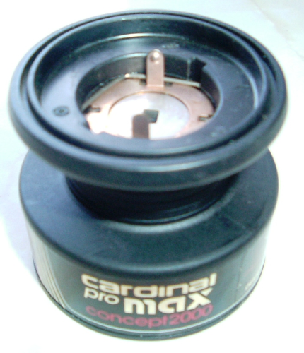 Cardinal Pro Max Concept 2000 size 2 spool