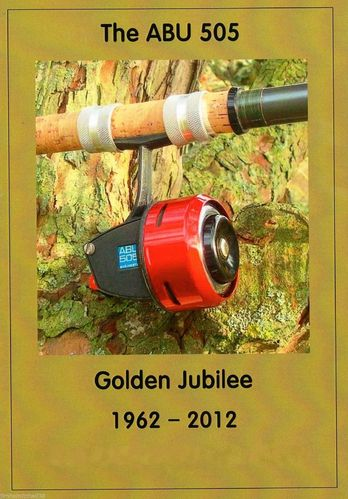 THE ABU 505 GOLDEN JUBILEE REFERENCE BOOK