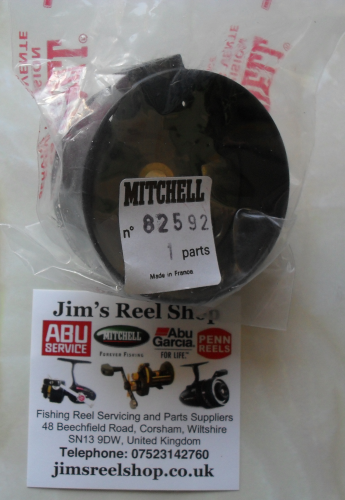 NOS Mitchell 300A Rotating Head