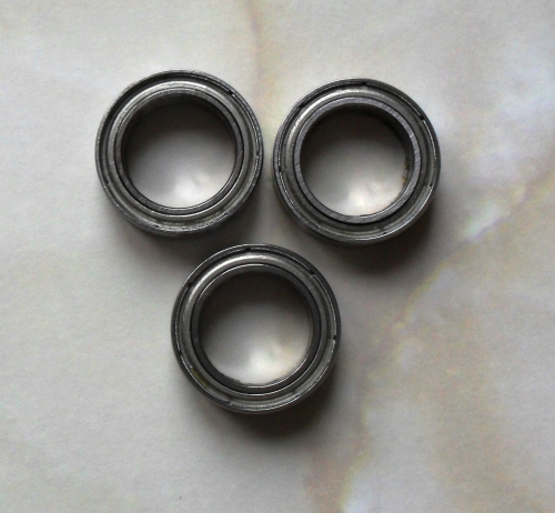 ABU GARCIA CENTRE DRAG 4000 BALL BEARING KIT S