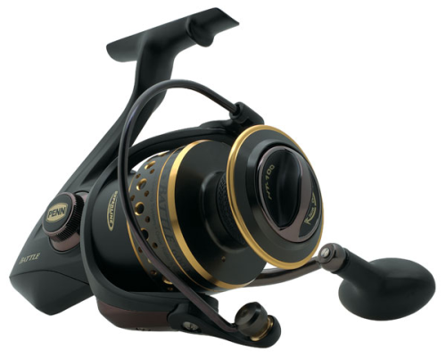 NEW PENN BATTLE 2000 SPINNING REEL 1207747