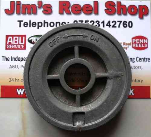 ABU 1044 Closed Face Large Capacity Metal Spool