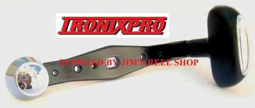"Tronixpro Envoy ""T"" Multiplier Power Handle"