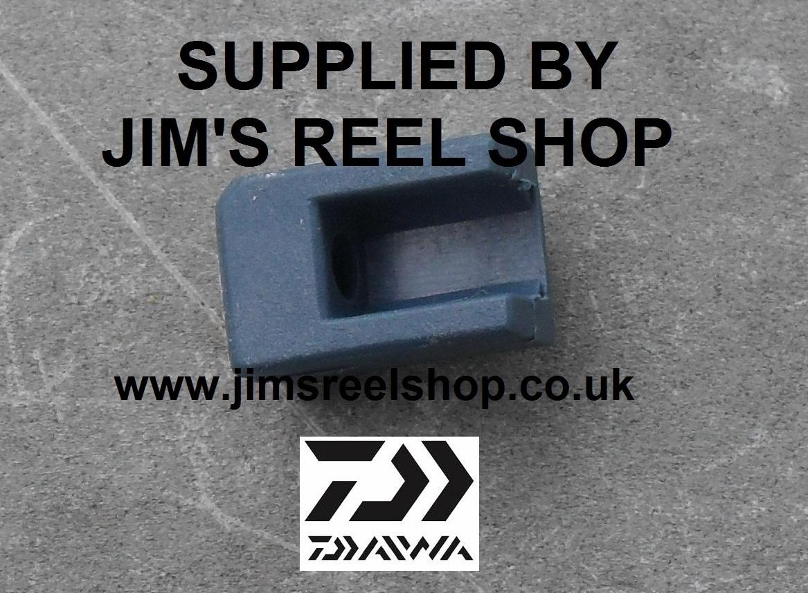 9c66db552cf DAIWA REGAL 4500/5000BRi BAIL SPRING HOLDER - Jim's Reel Shop