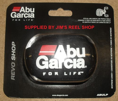 NEW ABU AMBASSADEUR REVO LOW PROFILE REEL CASE