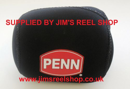 PENN 515/525/525MAG2/535GS NEOPRENE REEL COVER
