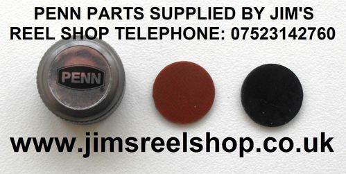PENN WARFARE REEL SPOOL TENSION CONTROL CAP KIT