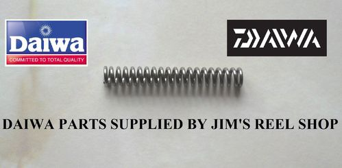 DAIWA TDR 4012A NEW BAIL SPRING PART #H41-4201