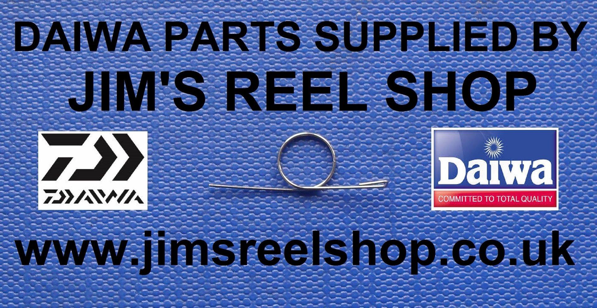 a9cb40375b3 DAIWA SLOSH ANTI-REVERSE DOG SPRING'S #E31-6502 - Jim's Reel Shop