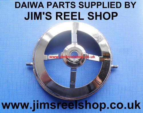DAIWA FIXED SPOOL LINE GUARD PART # W36-9101