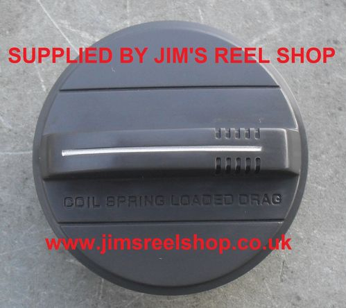 DAIWA EMBLEM-S 5000T FIXED SPOOL DRAG KNOB