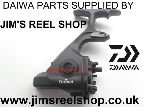 DAIWA EMBLEM SPOD REEL BODY HOUSING #G70-1801