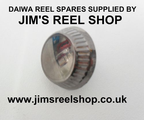 DAIWA EMCAST SPORT SIDE COVER SCREW # W36-0202