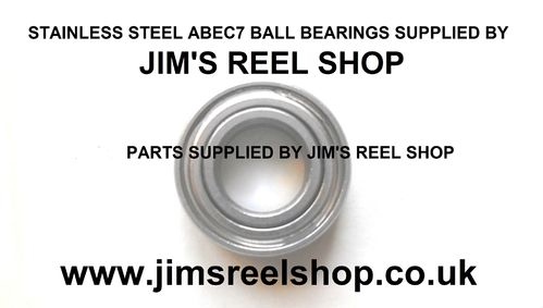 PENN SPINFISHER WORM BALL BEARING 35H-SSV7500LC