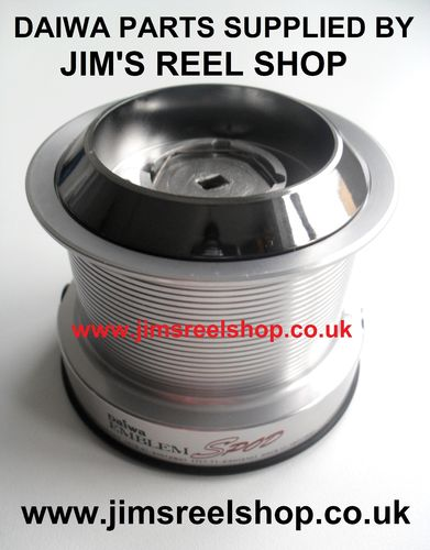 NEW DAIWA EMBLEM SPOD REEL SPOOL # G70-2201