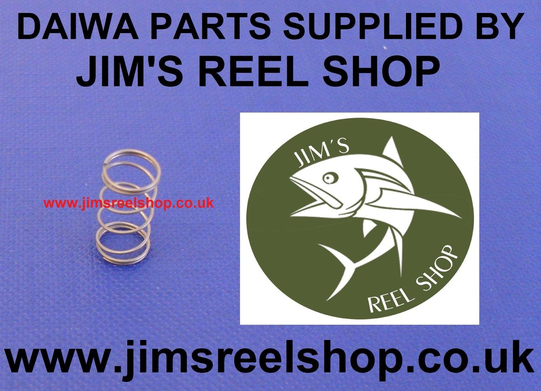 4ae7d97d509 DAIWA SALTIST L/W PIN GEAR YOKE SPRING E93-5201 - Jim's Reel Shop