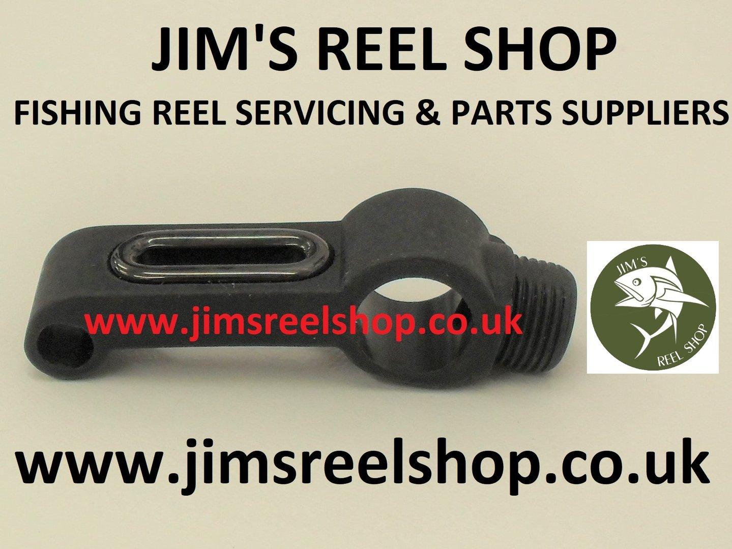 0ab74a61c5f DAIWA SALTIST LEVEL-WIND LINE GUIDES # E57-3101 - Jim's Reel Shop