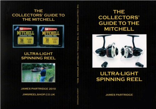 The Collectors' Guide Mitchell Ultra-Light HB