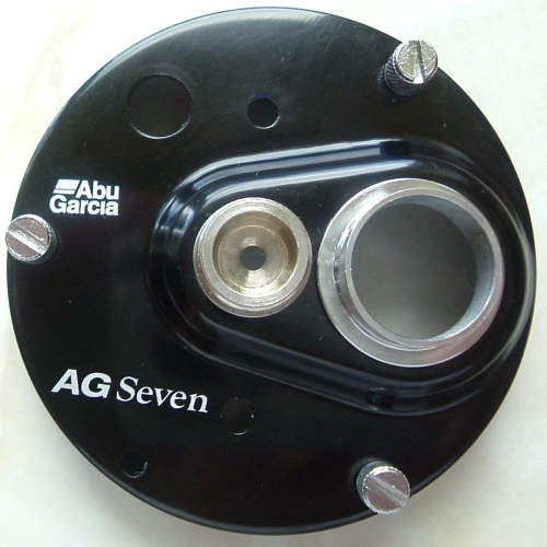 AMBASSADEUR AG SEVEN HANDLE SIDE-PLATE #1120058