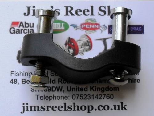ABU AMBASSADEUR 7000i-AG SEVEN ROD CLAMP KIT'S