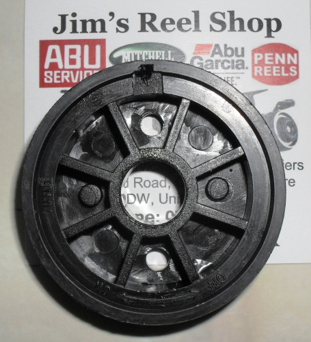 ABU 1044 PLASTIC MATCH LOW CAPACITY MATCH SPOOL