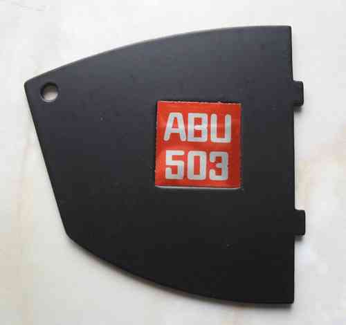 ABU 503 Closed Face HOUSING SIDE COVER'S # 9036
