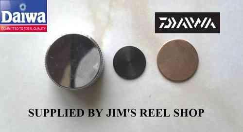 f9201d0dbfd DAIWA SALTIST LW20LW30/30T CAST CONTROL CAP KIT - Jim's Reel Shop