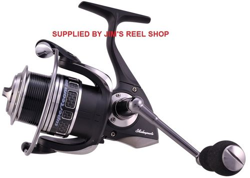 SHAKESPEARE SUPERTEAM SIZE #035FD SPINNING REEL