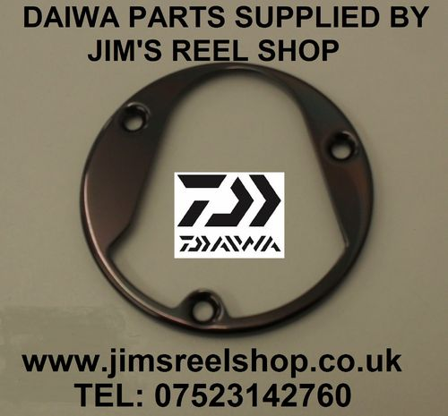 DAIWA 7HT TOURNAMENT SUPER TUNED SIDE L/H RINGs