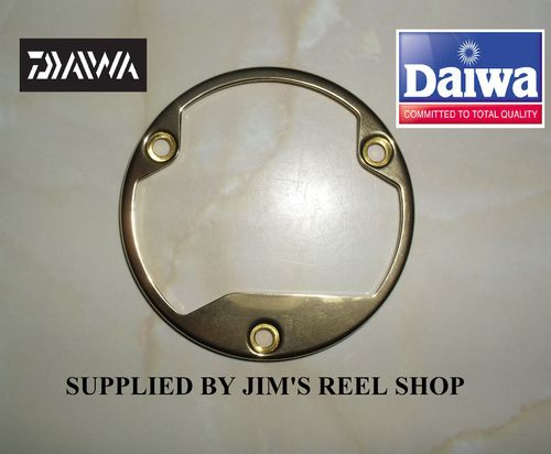 DAIWA SLX20SHA & SLX30SHA LEFT SIDE OUTER RINGS