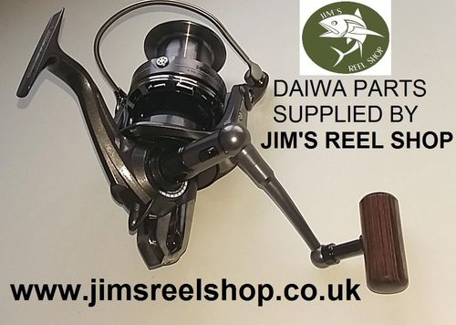DAIWA EMCAST ADVANCED 4500/5000 HANDLE W52-3301