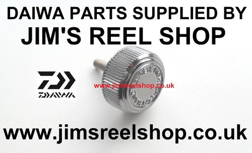 DAIWA GREY ENTOH 4500/5000 /5500 HANDLE SCREW'S