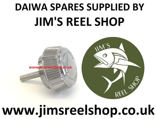 DAIWA LINEAR-X BR HANDLE LOCKING SCREW H05-1301