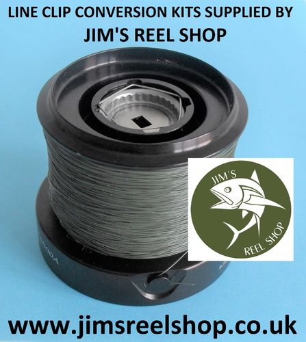 DAIWA PARTS - Jim's Reel Shop