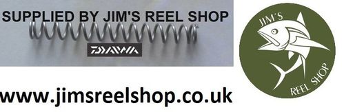 DAIWA REGAL PLUS 3500 BAIL SPRING # W33-8802